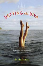 Cover of: Defying the diva