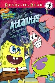 Cover of: My Trip to Atlantis