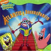 Cover of: Atlantis SquarePantis