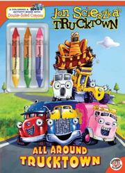Cover of: All Around Trucktown