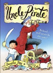 Cover of: Uncle Pirate