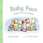 Cover of: Baby Face |
