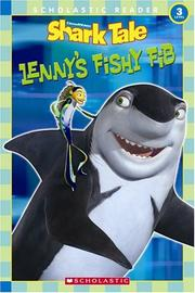 Cover of: Shark Tale