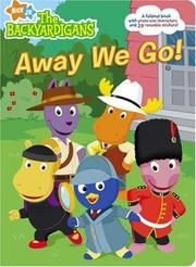 Cover of: Away We Go! (The Backyardigans)