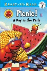 Cover of: Picnic!: A Day in the Park (Ready-to-Read. Pre-Level 1)