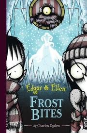 Cover of: Frost Bites (Edgar and Ellen)