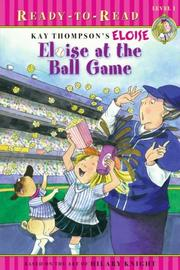 Cover of: Eloise at the ball game