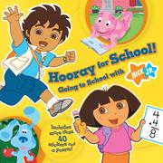 Cover of: Hooray for School!