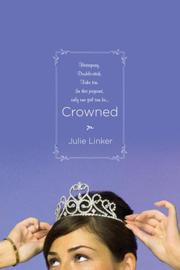 Cover of: Crowned