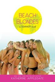 Cover of: Beach Blondes