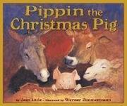 Cover of: Pippin the Christmas pig