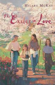 Cover of: The Exiles In Love | Hilary McKay