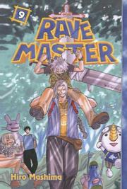 Cover of: Rave Master 9