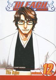Cover of: Flower on the Precipice (Bleach)