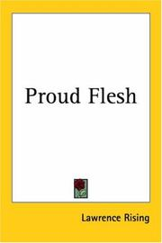 Cover of: Proud Flesh