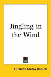 Cover of: Jingling in the wind