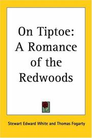 Cover of: On Tiptoe