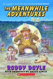 Cover of: The meanwhile adventures
