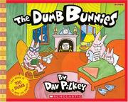 Cover of: Dumb Bunnies (bkshelf)