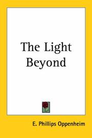 Cover of: The light beyond