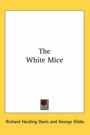 Cover of: The White Mice