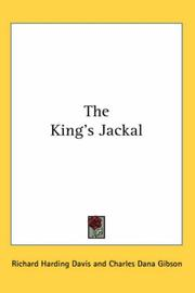 Cover of: The King's Jackal