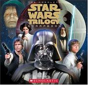 Cover of: Complete Star Wars Trilogy Scrapbook