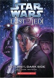 Cover of: Return of the Dark Side