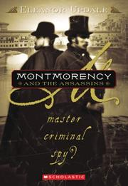 Cover of: Book 3 (Montmorency And The Assassins) | Eleanor Updale