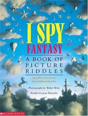Cover of: I Spy Fantasy (I Spy)