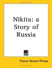 Cover of: Nikita | France Brown Phelps