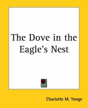 Cover of: The dove in the eagle's nest
