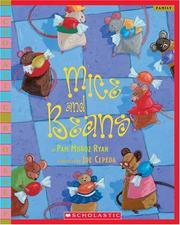 Cover of: Mice And Beans (bkshelf)