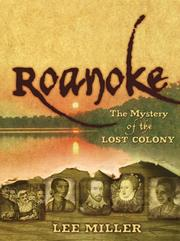 Cover of: Roanoke | Lee Miller