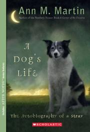 Cover of: A Dog