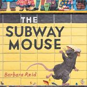 Cover of: The subway mouse