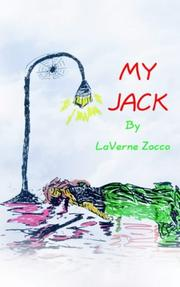Cover of: My Jack | LaVerne Zocco