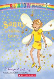 Cover of: Rainbow Magic #3: Sunny The Yellow Fairy