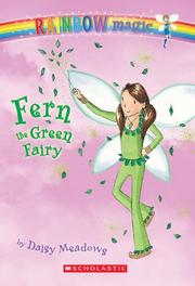 Cover of: Rainbow Magic #4: Fern The Green Fairy