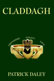 Cover of: CLADDAGH | PATRICK DALEY