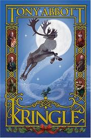 Cover of: Kringle | Tony Abbott