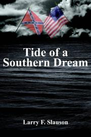 Cover of: Tide of a Southern Dream