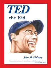 Cover of: Ted the Kid