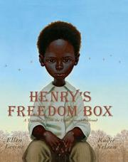 Cover of: Henry's Freedom Box
