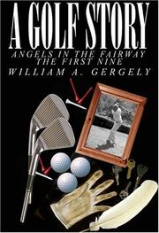 Cover of: A Golf Story