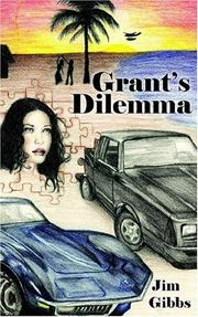 Cover of: Grant's Dilemma