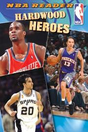 Cover of: Hardwood Heroes | Fiona Simpson
