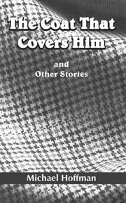 Cover of: The Coat That Covers Him