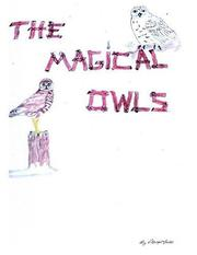 Cover of: The Magical Owls | Pierson Tadeo