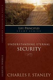 Cover of: The Life Principles Study Series